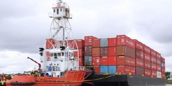 Paraguai reinaugura porto que facilita importação do milho