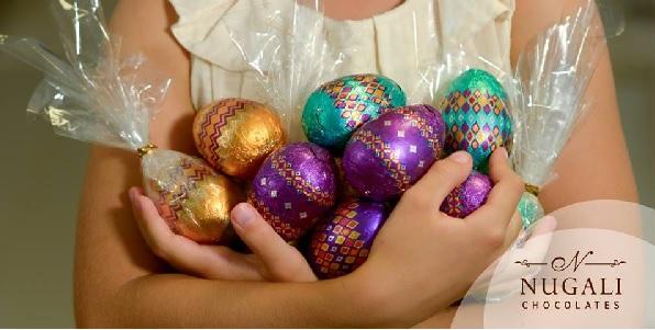 Fábrica de chocolates de Pomerode projeta crescimento de 22%