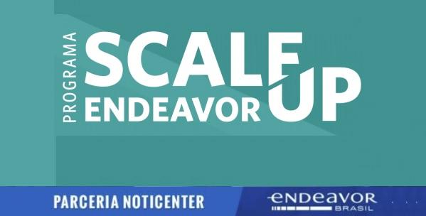 Programa Scale-up da Endeavor abre inscrições para empreendedores