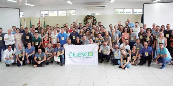 Agrolândia recebe evento do Conselho Estadual de Jovens Empreendedores de Santa Catarina