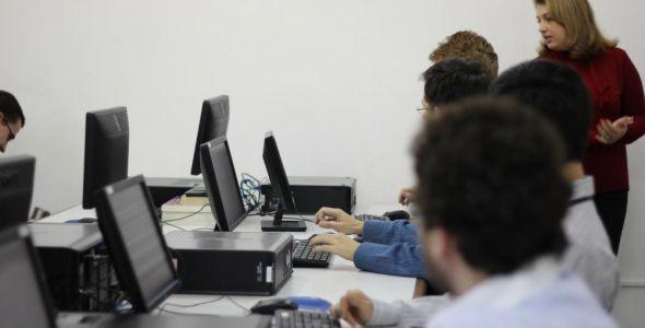 IPM seleciona jovens talentos para área de tecnologia