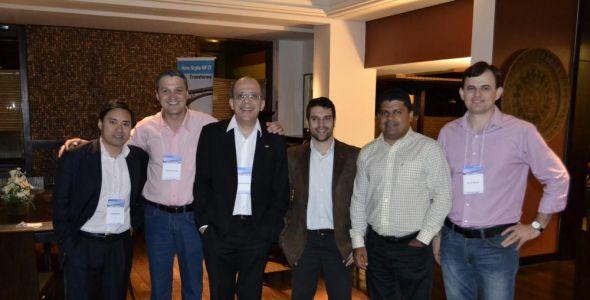 OpenUX, Ação Informática e HP realizam evento em Gaspar