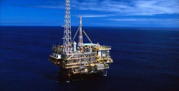 UniSociesc realiza palestra sobre petróleo