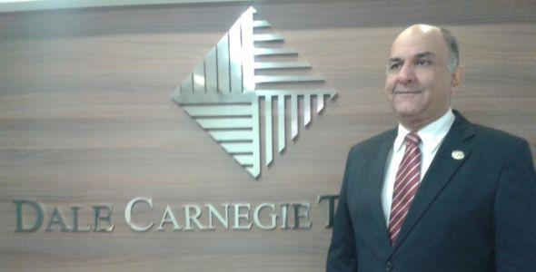 Dale Carnegie Training amplia estrutura em Blumenau