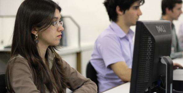 IPM seleciona jovens para curso na área de TI
