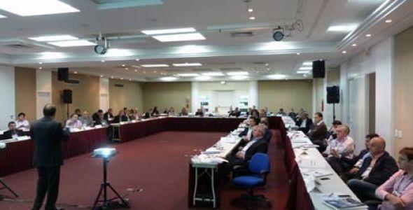 Quick Soft participa da 10° Conferência  Empresarial ForumSul em Gaspar