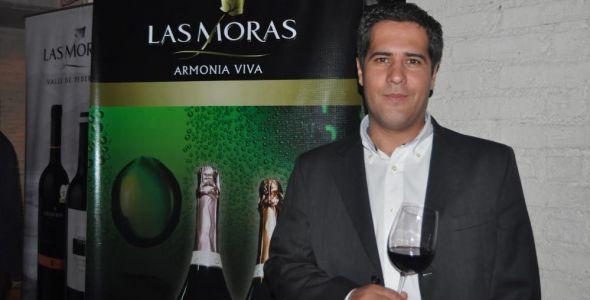Decanter realiza jantar com vinícola argentina