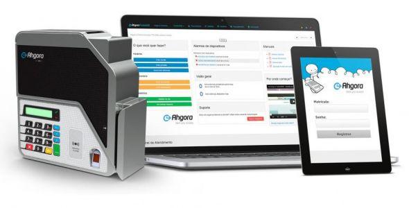IPM e Ahgora integram tecnologias para controle de ponto