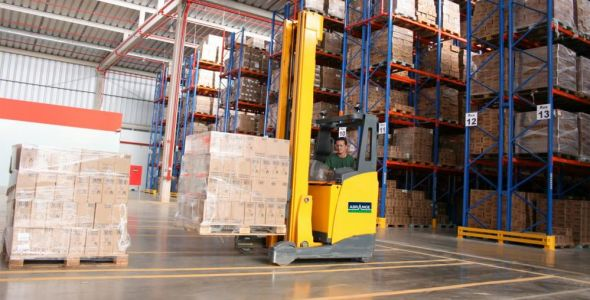 Benner lança solução completa de logística e supply chain