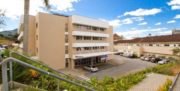 Hospital São José se beneficia com software da Quick Soft