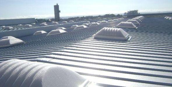 Domus Bellevue-Skylights garantem sustentabilidade