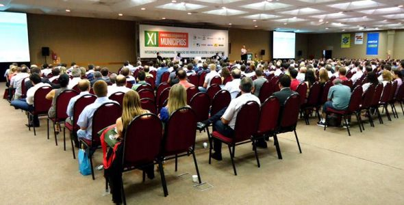 IPM apresenta produtos para gestão pública na ExpoFecam