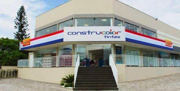 Organizar auxilia na inauguração da Construcolor em Timbó