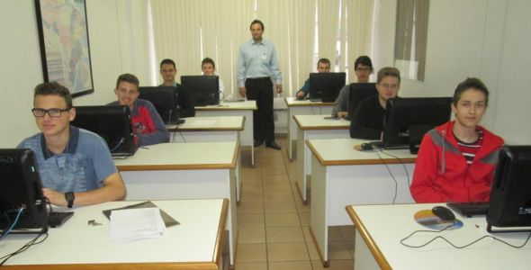 IPM abre nova turma do Projeto Jovens Talentos