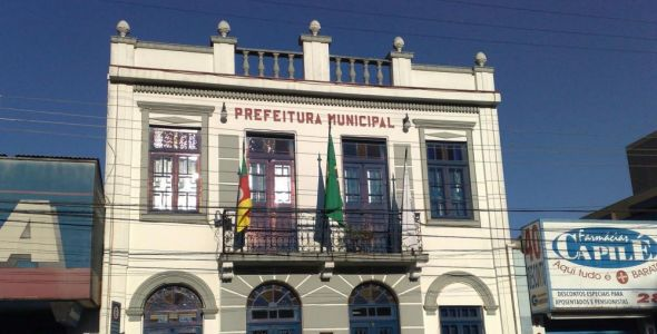 Prefeitura de Gravataí adota sistema da IPM
