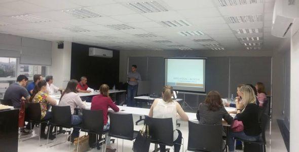 Service Contabilidade promove curso sobre Bloco K
