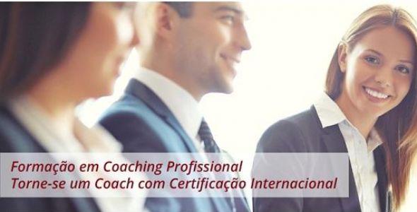 IDECOH promove formação em coaching profissional