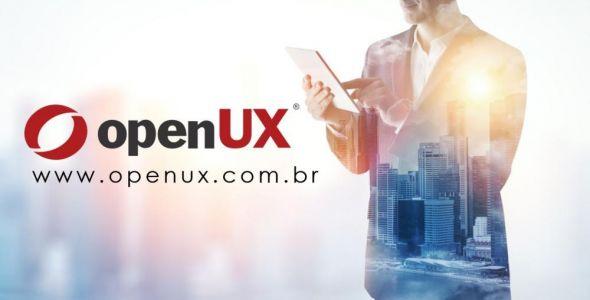 OpenUX lança site com novas ofertas e conteúdo