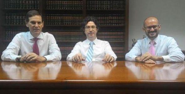 Pabst & Hadlich Advogados entre mais admirados do país