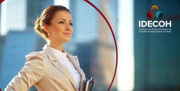 Idecoh promove formação para coaching profissional