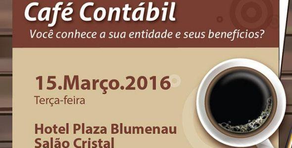 Sescon promove Café Contábil sobre DIRPF 2016