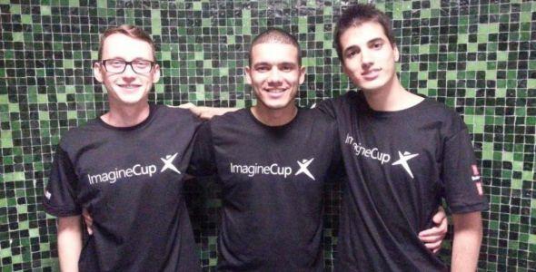 Estudantes de Joinville criam caixa-preta veicular