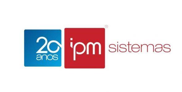 IPM Sistemas completa 20 de anos de mercado