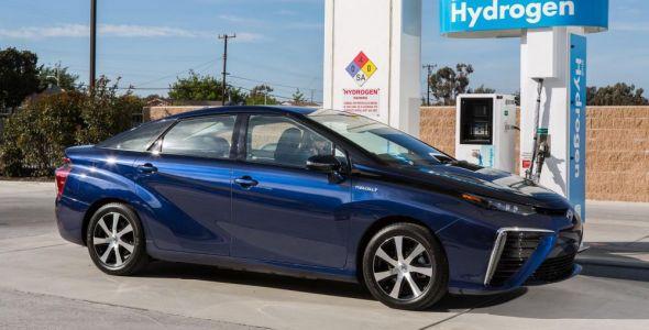 Toyota est� entre as 50 empresas mais inteligentes