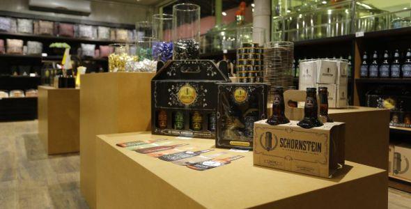 Cervejaria Schornstein investe em sistema de franquias