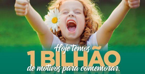 Previd�ncia complementar da Fiesc atinge R$ 1 bilh�o em patrim�nio