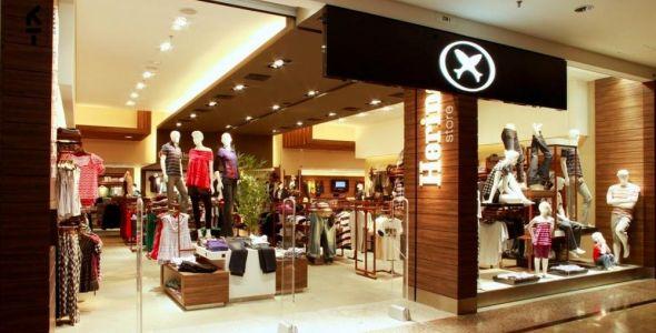 Hering sincroniza compras de diferentes marcas em um �nico portal