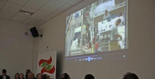 Empresas investem R$ 290 milh�es com instala��o de unidades em Mafra