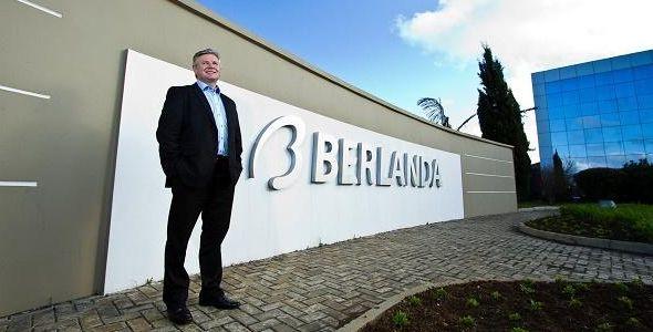 Berlanda comemora 25 anos como a maior varejista do Estado