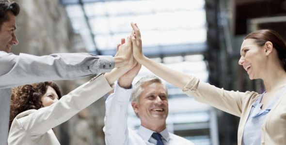 WK Sistemas promove Dia do Amigo inspirado na prática de job rotation