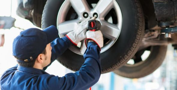 Dez dicas para aumentar a vida �til dos pneus