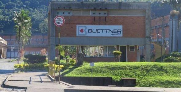 Bens da Buettner e da Renaux ir�o a leil�o no m�s de agosto