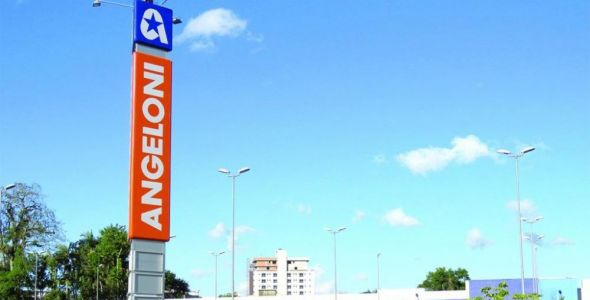 Brusque ganha primeira unidade da rede de supermercados Angeloni
