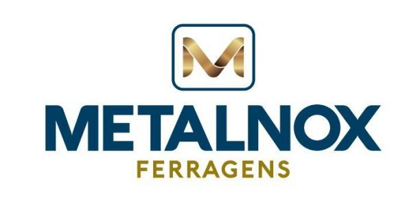 Metalnox Ferragens renova sua identidade visual