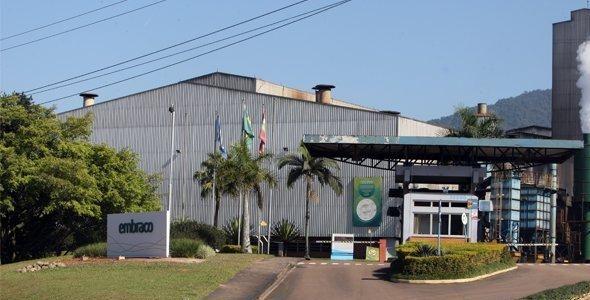 Fundi��o Embraco recebe certifica��o ISO para mercado automotivo