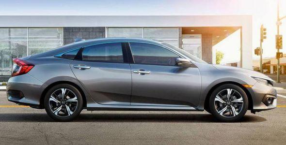 Honda apresenta a nova gera��o do Civic que parte de R$ 87,9 mil
