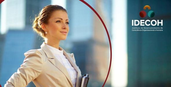 Idecoh promove forma��o em coaching profissional