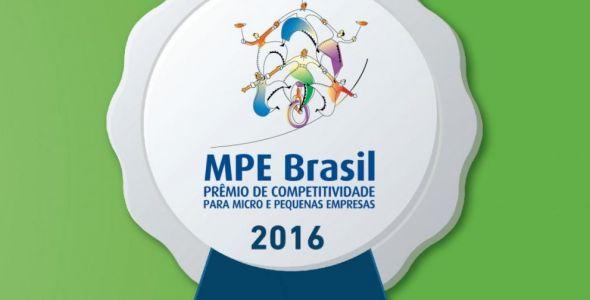 Pr�mio MPE Brasil est� com inscri��es abertas at� final de julho