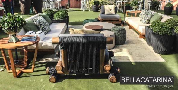 Bellacatarina inaugura segunda loja em Florian�polis