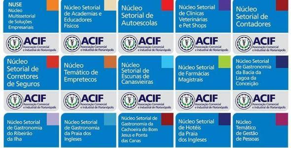Painel da ACIF incentiva o associativismo para micro e pequenas empresas