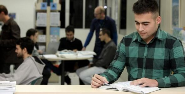 Senai est� com inscri��es abertas para cursos t�cnicos e de p�s-gradua��o