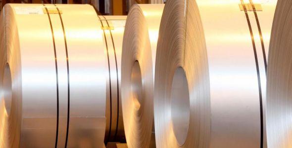 ArcelorMittal Vega comemora 13 anos com amplia��o da produ��o