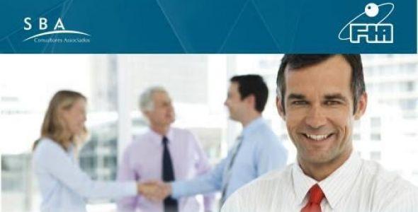 SBA oferece programa in�dito de P�s-MBA em Gest�o de Neg�cios em Blumenau