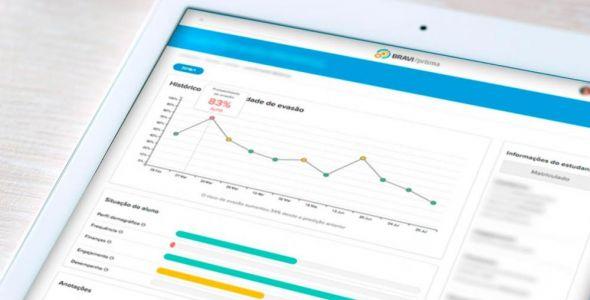 Bravi expande base de usu�rios com solu��es para setor da educa��o