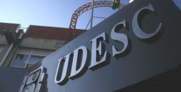 Udesc lan�a edital para processo seletivo de professor substituto