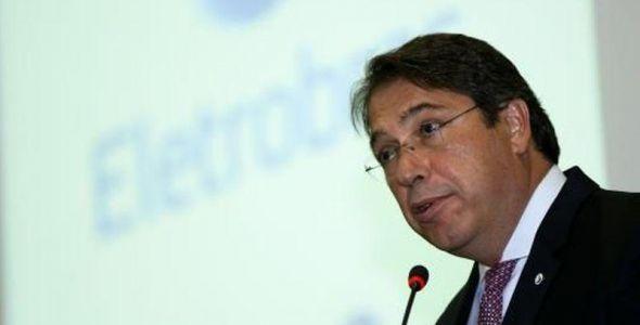 Presidente da Eletrobras assume presid�ncia do Conselho da Eletrosul
